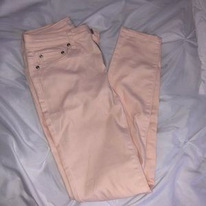 Pants - High Waisted Pants